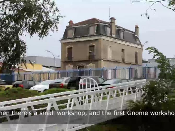 Safran, the human and industrial story – Gennevilliers