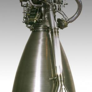 Rocket engine / SEPR / HM7